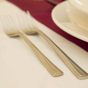 Cutlery - Silver Knight