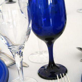 Glass - Coloured Glasses