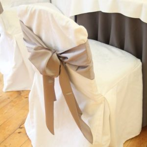 Linen - Chair Covers
