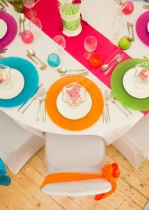 Multi-Colour Table